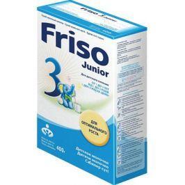 Детское молочко Friso Junior 3 с 12 мес. 400 г