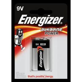 Батарейка Energizer Alkaline Power 9V 1 шт.