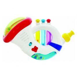 Музыкальная игрушка Мир Детства «Волшебная труба» электронная