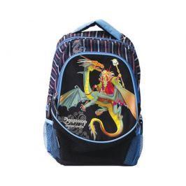 Рюкзак школьный Silwerhof «Эдельнор страна эльфов»