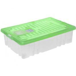 Ящик для игрушек Darel 36 л в ассортименте