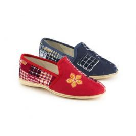 Туфли домашние дошкольные