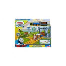 Игровой набор Thomas&Friends «Тайные сокровища Тоби»
