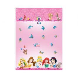 Скатерть Procos «Принцессы и животные» 120x180 см.