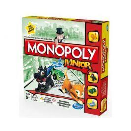Настольная игра Hasbro «Моя первая монополия»