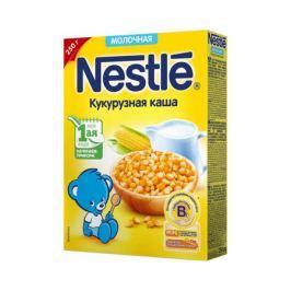 Каша молочная Nestle кукурузная с 5 мес. 250 г