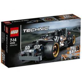 Конструктор LEGO Technic 42046 Гоночный автомобиль для побега