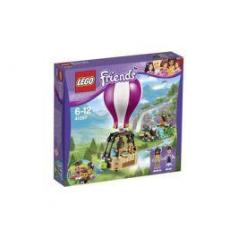 Конструктор LEGO Friends 41097 Воздушный шар
