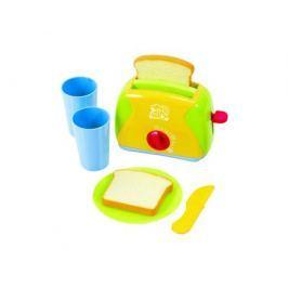 Игровой набор PlayGo с тостером
