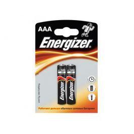 Элемент питания Energizer AAA 2 шт.
