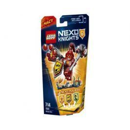 Конструктор LEGO Nexo Knights 70331 Мэйси Абсолютная сила