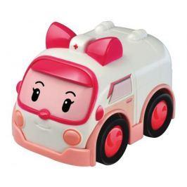 Машинка SilverLit «Poli Robocar: Эмбер»