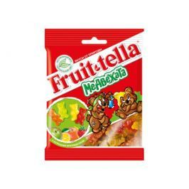 Жевательный мармелад Fruittella «Медвежата» 70 г