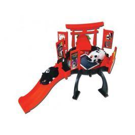 """Игровой набор Cepia Zhu Zhu Pets """"Школа боевых искусств ниндзя"""""""