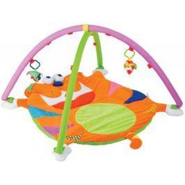 Развивающий коврик Мир Детства «Волшебный кот»