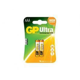 Батарейки GP Ultra ААА 2 шт.