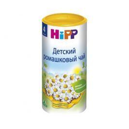 Чай детский Hipp Ромашковый с 4 мес. 200 г