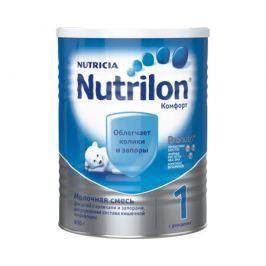 Молочная смесь Nutrilon Комфорт 1 с рождения 900 г