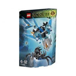 Конструктор LEGO Bionicle 71302 Акида Тотемное животное Воды