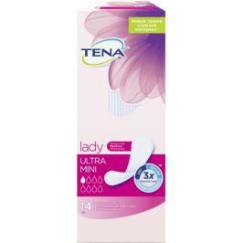 Прокладки урологические Tena Lady Ultra Mini, 14 шт.