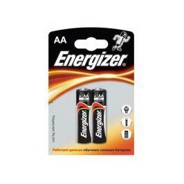 Элемент питания Energizer AA 2 шт.