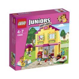 Конструктор LEGO Juniors 10686 Семейный домик