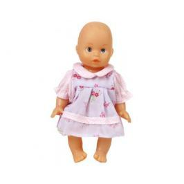 Кукла Карапуз озвученная с аксессуарами 13 см
