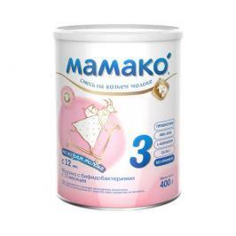Детское молочко Мамако 3 с 12 мес. 400 г