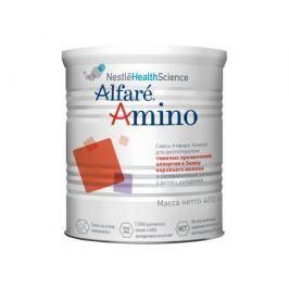 Смесь Alfare Amino для диетотерапии с рождения 400 г