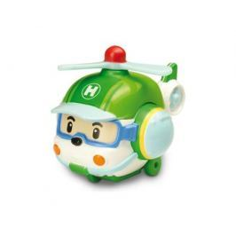 Машинка SilverLit «Poli Robocar: Хелли»