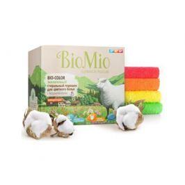 Стиральный порошок для цветного белья BioMio BIO-COLOR концентрат 1,5 кг
