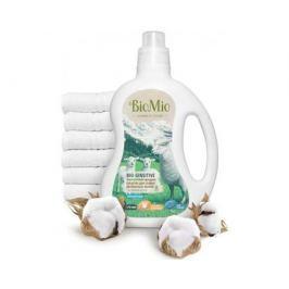 Средство для стирки деликатных тканей BioMio BIO-SENSITIVE концентрат 1,5 л
