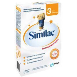 Молочный напиток Similac 3 с 12 мес. 350 г