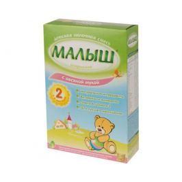 Молочная смесь Малыш Истринский 2 с овсяной мукой с 6 мес. 350 г