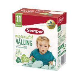 Вэллинг молочный Semper мультизлаковый с 11 мес. 435 г