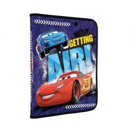Папка для тетрадей Disney Cars