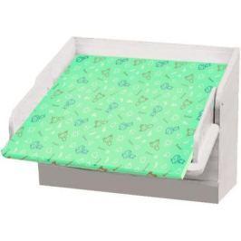 Матрас для пеленания Виталфарм для комодов до 70 см в ассортименте
