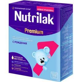 Молочная смесь Nutrilak Premium 1 с рождения 350 г