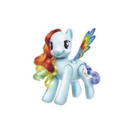 Игровой набор My Little Pony «Проворная Рейнбоу Дэш»