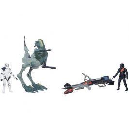 Игровой набор Star Wars «Космический корабль Звездных войн Класс I» 9,5 см в ассортименте