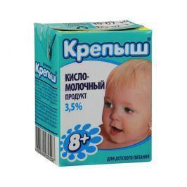 Кисломолочный продукт Крепыш 3,5% с 8 мес. 200 мл