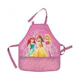 Фартук Disney Princess с карманом