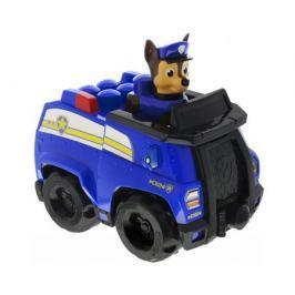 Конструктор Paw Patrol «Полицейский патруль»