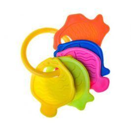 Игрушка-погремушка Курносики «Ловись, рыбка»