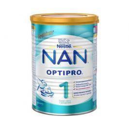 Молочная смесь NAN 1 Optipro с рождения 400 г