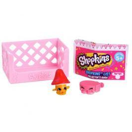 Игровой набор Shopkins «2 фигурки в ящике»