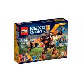 Конструктор LEGO Nexo Knights 70325 Инфернокс похищает королеву