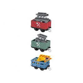 Игровой набор Thomas&Friends Trackmaster «Ремонт рельсов»