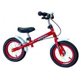 Беговел Ase-Sport «ASE-kid's balance bicycle» с ручным тормозом красный