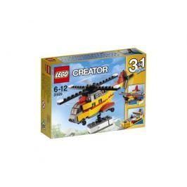 Конструктор LEGO Creator 31029 Грузовой вертолет